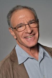 Dr. Micheal Goodman at NAMS 2014