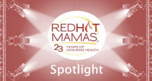Red Hot Mamas Spotlight
