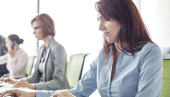 Dealing with Menopause at Work