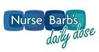 Nurse Barb Logo