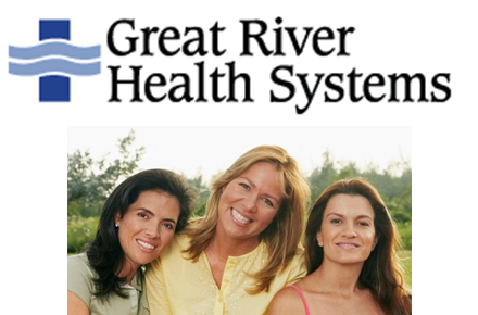 Upcoming Events at Great River Health