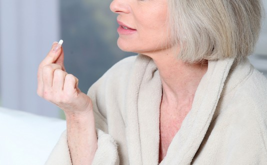Weaning off Estradiol and Progesterone Hormone Therapy: Should you