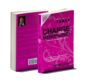 change your menopause book
